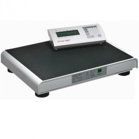 Charder, Mobilvægt, BMI, Medicinsk godk., m. taske