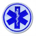 Emblem, Stars of Life