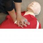 Hjertestarterkursus - 4 timer - 15 personer