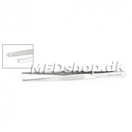 Kirurgisk Pincet (14cm 1x2 teeth)