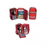 Akut rygsæk, Vandtæt, AED ATLS