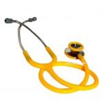 Stetoskop - Klassisk I, gul - 4 års garanti