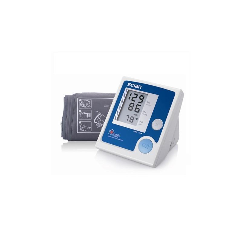 omron blodtryksmåler kalibrering