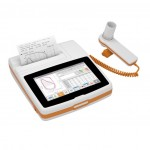 Spirolab New - desktop spirometer