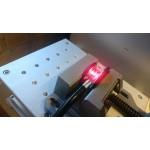 Lasermarkering