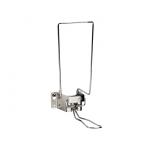 Plum tråd dispenser, metal, 1L, 4279