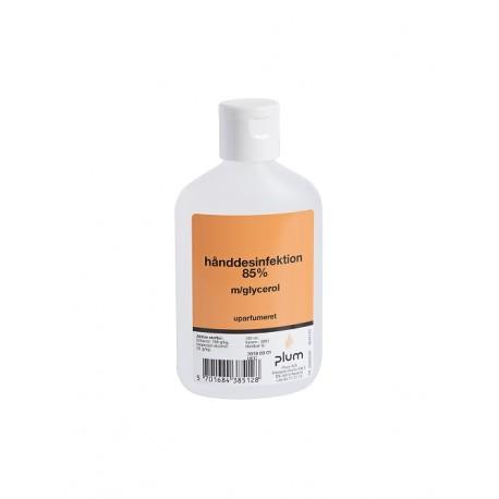 120 ml hånddesinfektion 85%, flydende (3851)