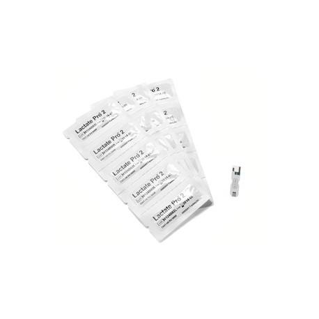 Teststrimler til Lactate Pro 2 (25 stk)