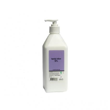 Handy Lotion 18%, 600 ml. pumpeflaske (2606)