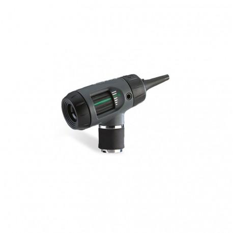 Welch Allyn, MacroView otoskophoved 3,5V LED m/halsilluminator