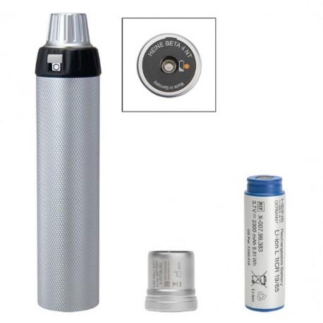 Heine Beta 4 NT Batterihåndtag (Li-ion) u. lader