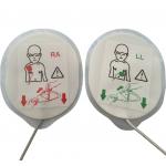 Børne elektroder Telefunken, 3 Års holdbarhed