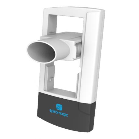 Spiromagic - Håndholdt spirometer