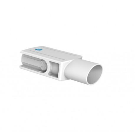 Mundstykke til Spiromagic spirometer, 5 stk.