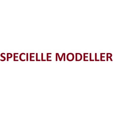 Specielle modeller