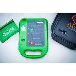 AED7000 Lifetek hjertestarter