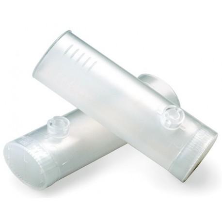 Welch Allyn SpiroPerfect, mundstykke til spirometer, engangsbrug, 100 stk.