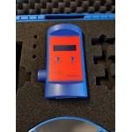 DEMO: CO-check - kulmonooxidmåler (blå model)