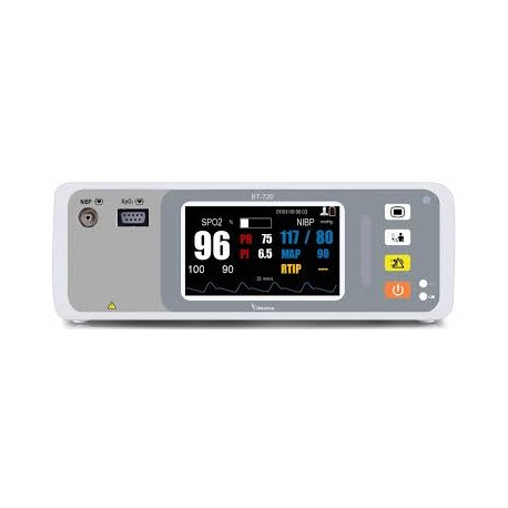 Patientmonitor - BT-720 - Vital Sign monitor