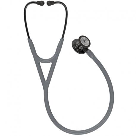 Littmann Cardiology IV - marineblå, black/regnbue udgave