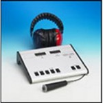 SM910 - Screenings Audiometer