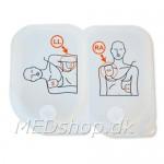 Ipad børne elektroder