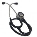 Stetoskop - Klassisk I, sort - 4 års garanti