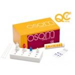 OSOM strepA test - halspodning