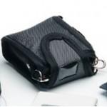 Hofte-taske med skulderstrop til Boso døgnblodtryksmåler