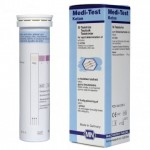Ketonstix, glucose + keton, 50 stk.