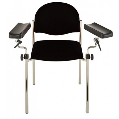 Haemo-Perfekta - Blood sample chair