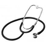 Neonatal alu-stethoscope