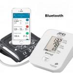 A&D 651BLE - Blodtryksapparat m. bluetooth