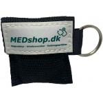 MEDshop.dk Rescue Key