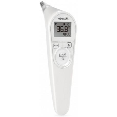 Termometer Microlife IR 210