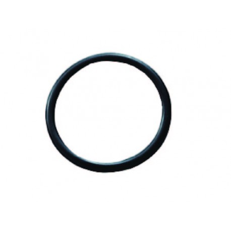 Kuldefri ring, sort, membranside