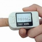 OXI PO2 - oximeter